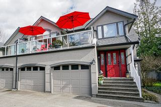 """Photo 32: 34 4740 221 Street in Langley: Murrayville Townhouse for sale in """"EAGLECREST"""" : MLS®# R2554936"""