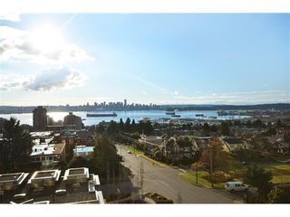 Photo 10: 705 683 VICTORIA PARK Ave W in North Vancouver: Home for sale : MLS®# V985599