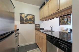 Photo 3: 105 33 N TEMPLETON Drive in Vancouver: Hastings Condo for sale (Vancouver East)  : MLS®# R2258042