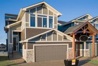 Main Photo: 8 Sunrise Common: Cochrane Detached for sale : MLS®# A1051092