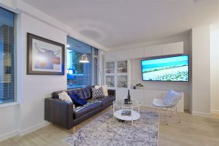 Photo 1: 92 SWITCHMEN Street in Vancouver: Mount Pleasant VE Townhouse for sale (Vancouver East)  : MLS®# R2483451