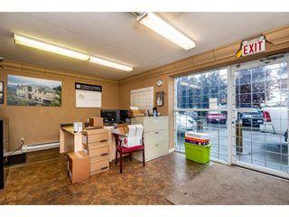 Photo 18: 720 RIVERSIDE Road in Abbotsford: Poplar Industrial for sale : MLS®# C8027941