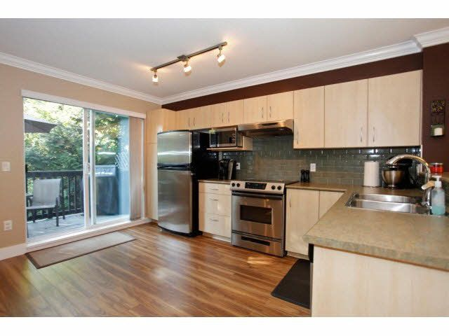 """Photo 11: Photos: 23 6747 203RD Street in Langley: Willoughby Heights Townhouse for sale in """"SAGEBROOK"""" : MLS®# F1421612"""