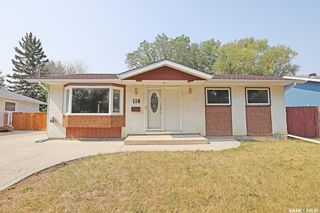 Photo 2: 110 McSherry Crescent in Regina: Normanview West Residential for sale : MLS®# SK864396