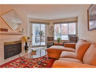 """Photo 11: 120 8600 GENERAL CURRIE Road in Richmond: Brighouse South Condo for sale in """"MONTEREY"""" : MLS®# V1034371"""