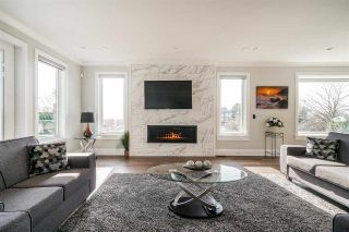 """Photo 6: 1551 ARCHIBALD Road: White Rock House for sale in """"West White Rock"""" (South Surrey White Rock)  : MLS®# R2584114"""