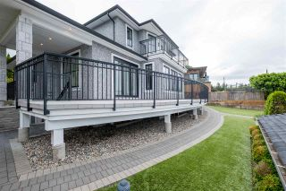 Photo 30: 231 KENSINGTON Crescent in North Vancouver: Upper Lonsdale House for sale : MLS®# R2548802