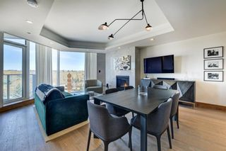 Photo 4: 706 738 1 Avenue SW in Calgary: Eau Claire Apartment for sale : MLS®# A1088154
