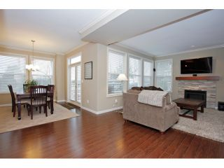"""Photo 10: 20915 71A Avenue in Langley: Willoughby Heights House for sale in """"MILNER HEIGHTS"""" : MLS®# F1436884"""