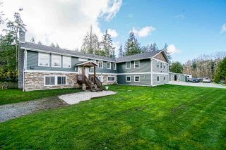 Photo 3: 115 208 Street in Langley: Campbell Valley House for sale : MLS®# R2564741