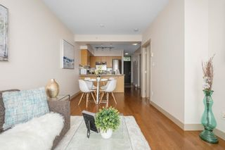 """Photo 10: 705 9009 CORNERSTONE Mews in Burnaby: Simon Fraser Univer. Condo for sale in """"THE HUB"""" (Burnaby North)  : MLS®# R2608475"""