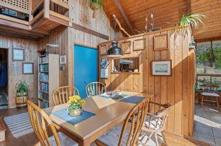 Photo 14: 1019 GOWLLAND HARBOUR Rd in : Isl Quadra Island House for sale (Islands)  : MLS®# 869931