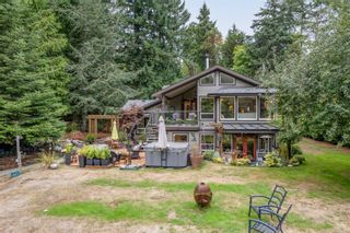 Photo 6: 166 Linley Rd in Nanaimo: Na Hammond Bay House for sale : MLS®# 887078
