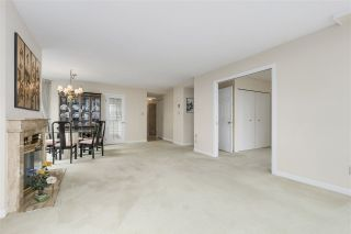 """Photo 7: 1404 6152 KATHLEEN Avenue in Burnaby: Metrotown Condo for sale in """"THE EMBASSY"""" (Burnaby South)  : MLS®# R2246518"""