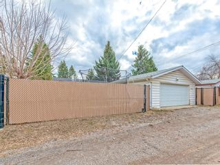 Photo 33: 816 SEYMOUR Avenue SW in Calgary: Southwood House for sale : MLS®# C4182431