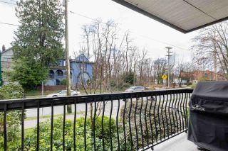 "Photo 23: 204 2033 W 7TH Avenue in Vancouver: Kitsilano Condo for sale in ""KATRINA COURT"" (Vancouver West)  : MLS®# R2574787"