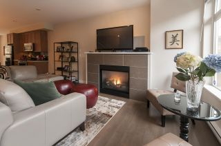 Photo 3: 3362 MT SEYMOUR PARKWAY in North Vancouver: Northlands Townhouse for sale : MLS®# R2022071