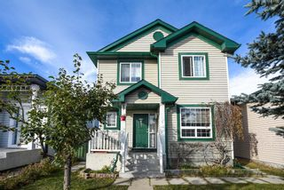 Main Photo: 41 MARTINVALLEY Place NE in Calgary: Martindale Detached for sale : MLS®# A1155150