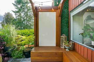 """Photo 27: 4 719 E 31ST Avenue in Vancouver: Fraser VE Townhouse for sale in """"ALDERBURY VILLAGE"""" (Vancouver East)  : MLS®# R2591703"""