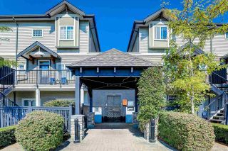 Photo 1: 208 5211 Irmin Street in Burnaby: Metrotown Townhouse for sale (Burnaby South)  : MLS®# R2497729