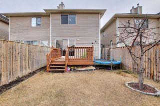 Photo 30: 507 CRANSTON Drive SE in Calgary: Cranston Semi Detached for sale : MLS®# A1096258