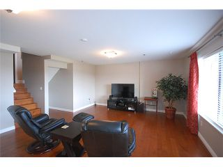Photo 9: 10 1560 PRINCE Street in Port Moody: College Park PM Townhouse for sale : MLS®# V980048