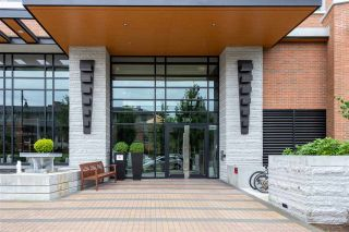 "Photo 1: 305 3100 WINDSOR Gate in Coquitlam: New Horizons Condo for sale in ""THE LLOYD"" : MLS®# R2511765"