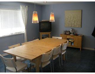 "Photo 3: 6880 RIVERDALE Drive in Richmond: Riverdale RI House for sale in ""RIVERDALE DR"" : MLS®# V775696"