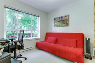 """Photo 21: 110 2418 AVON Place in Port Coquitlam: Riverwood Townhouse for sale in """"LINKS"""" : MLS®# R2583576"""