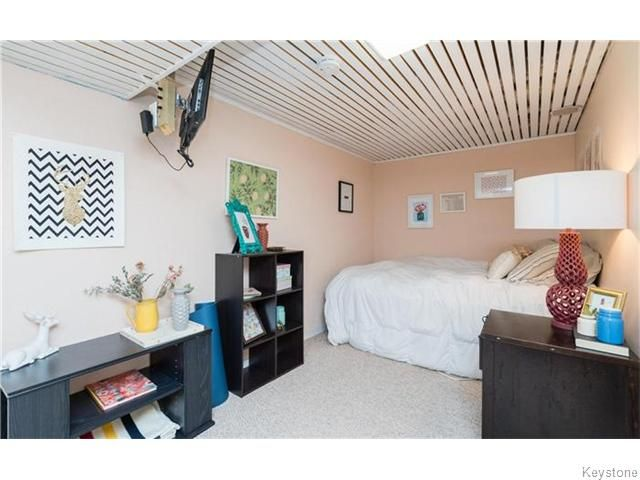 Photo 12: Photos: 120 Brookhaven Bay in Winnipeg: Southdale Residential for sale (2H)  : MLS®# 1622301