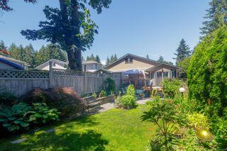 Photo 28: 3228 Hillwood Rd in : Du West Duncan Half Duplex for sale (Duncan)  : MLS®# 879353
