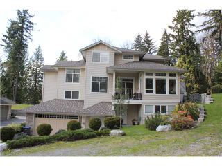 Photo 1: 8 MOSSOM CREEK Drive in Port Moody: North Shore Pt Moody 1/2 Duplex for sale : MLS®# V882880