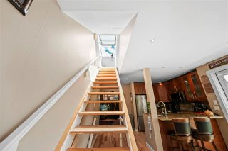 Photo 17: 2568 W 4TH Avenue in Vancouver: Kitsilano Townhouse for sale (Vancouver West)  : MLS®# R2590341