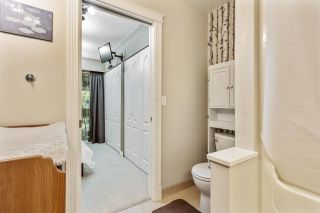 """Photo 21: 1124 34909 OLD YALE Road in Abbotsford: Abbotsford East Townhouse for sale in """"The Gardens"""" : MLS®# R2584508"""