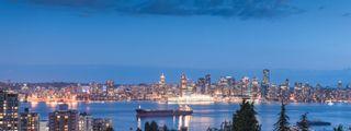 Photo 2: 609 168 E ESPLANADE Avenue in North Vancouver: Lower Lonsdale Condo for sale
