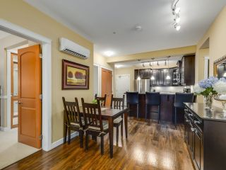 """Photo 4: 128 8288 207A Street in Langley: Willoughby Heights Condo for sale in """"YORKSON CREEK"""" : MLS®# R2603173"""