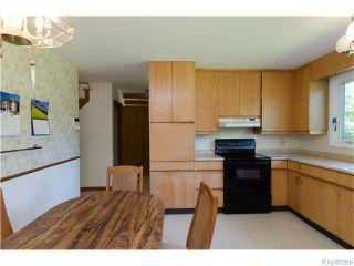 Photo 8: 7 Lancaster Boulevard in Winnipeg: Tuxedo Residential for sale (1E)  : MLS®# 1619970
