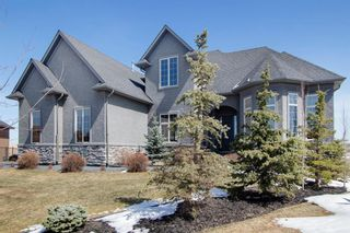 Photo 1: 214 Montenaro Place in Rural Rocky View County: Rural Rocky View MD Detached for sale : MLS®# A1098643