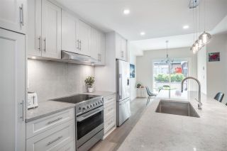 """Photo 7: 2 115 W QUEENS Road in North Vancouver: Upper Lonsdale Townhouse for sale in """"Queen's Landing"""" : MLS®# R2613989"""