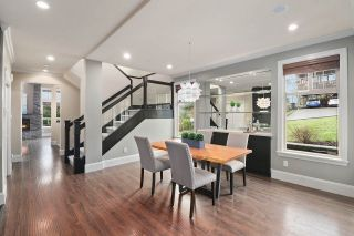Photo 9: 333 AVALON Drive in Port Moody: North Shore Pt Moody House for sale : MLS®# R2534611