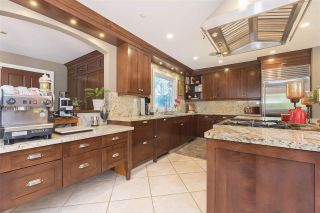 Photo 1: 110 COLLEGE Court in New Westminster: Queens Park House for sale : MLS®# R2611035