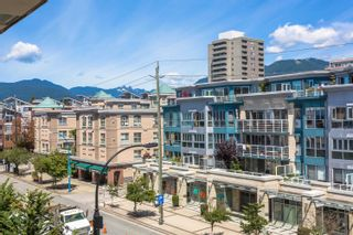 """Photo 19: 407 131 E 3RD Street in North Vancouver: Lower Lonsdale Condo for sale in """"THE ANCHOR"""" : MLS®# R2615720"""