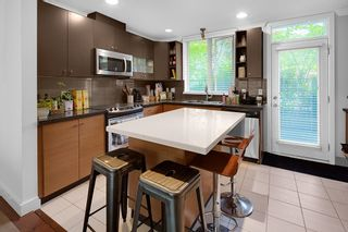 """Photo 9: 61 728 W 14TH Street in North Vancouver: Mosquito Creek Townhouse for sale in """"NOMA"""" : MLS®# R2594044"""