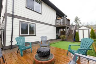 Photo 20: 1054 Whitney Crt in Langford: La Luxton House for sale : MLS®# 723829