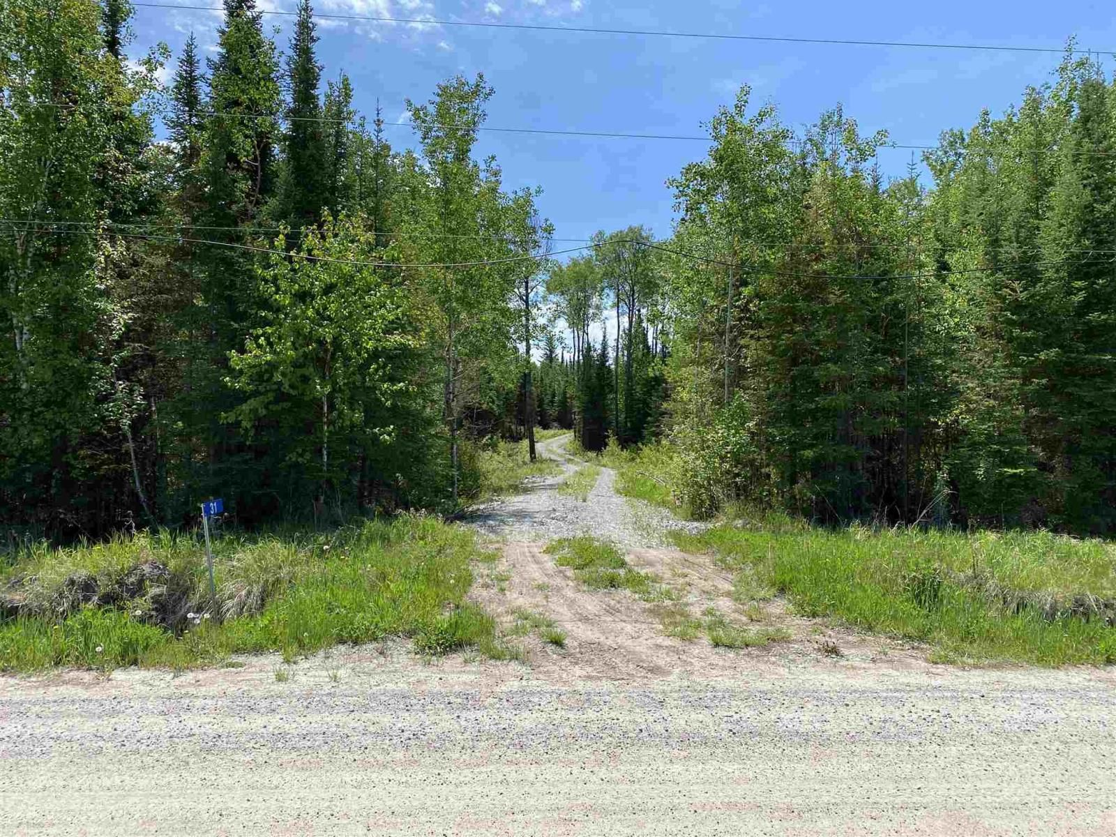 Main Photo: 31 SCHOOL ROAD in KENORA: Vacant Land for sale : MLS®# TB211480