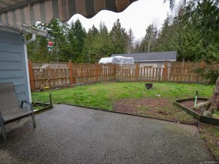 Photo 36: 105 McColl Rd in BOWSER: PQ Bowser/Deep Bay House for sale (Parksville/Qualicum)  : MLS®# 784218