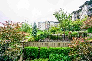 "Photo 18: 217 3178 DAYANEE SPRINGS Boulevard in Coquitlam: Westwood Plateau Condo for sale in ""Tamarack"" : MLS®# R2501637"