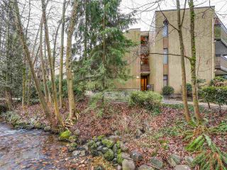 """Photo 16: 203 3191 MOUNTAIN Highway in North Vancouver: Lynn Valley Condo for sale in """"Lynn Terrace II"""" : MLS®# R2133788"""