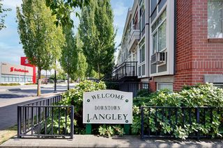 Photo 22: 175 20170 FRASER Highway in Langley: Langley City Condo for sale : MLS®# R2616878