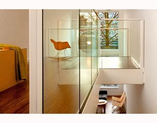 """Photo 5: 305 36 WATER Street in Vancouver: Downtown VW Condo for sale in """"TERMINUS"""" (Vancouver West)  : MLS®# V776262"""